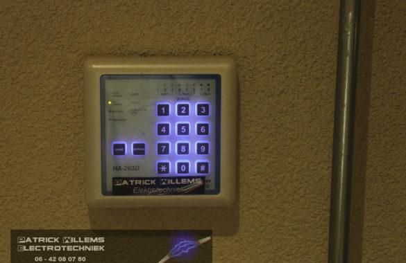 Bel Patrick Willems Elektrotechniek voor uw elektriciteitsklussen