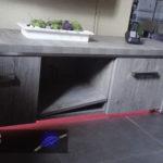 Wij kunnen led-verlichting installeren onder ieder gewenst meubel - Patrick Willems Elektrotechniek