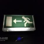 Voor noodverlichting kunt u contact opnemen met Patrick Willems Elektrotechniek