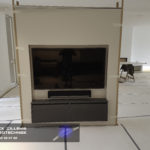 Laat uw televisie inbouwen door Patrick Willems Elektrotechniek