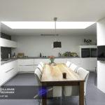 Door de juiste verlichting lijkt uw ruimte groter, laat u adviseren door Patrick Willems Elektrotechniek