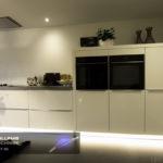 Patrick Willems Elektrotechniek installeert ledverlichting bij particulieren thuis en bij zakelijke klanten op kantoor